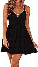 8809901899 V-neck Lace Short Sleeve Mini Skater Dress. Women ...