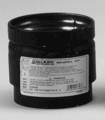 (Metalbest 243240B Black VP 3