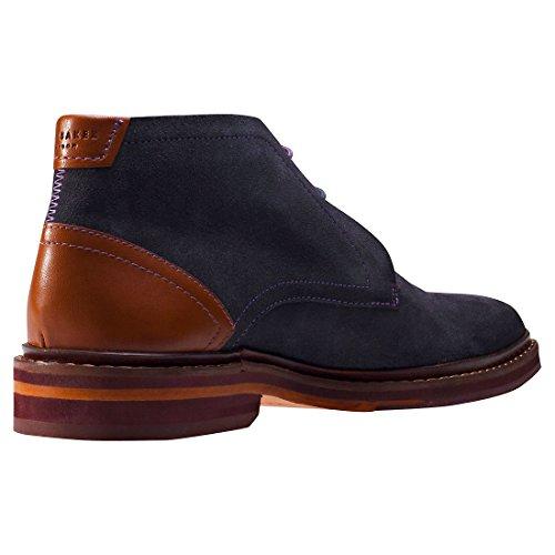 Ted Baker Men's Azzlan Grey Boots
