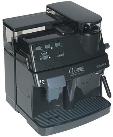 Amazon.com: Saeco Vienna superautomatica máquina de café ...