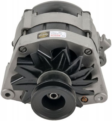 alternator bosch for bmw 318is - 7