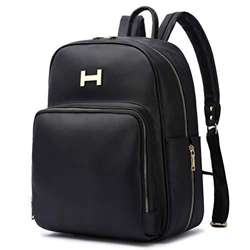 HaloVa Diaper Bag, Baby Diaper Backpack, Mommy Maternity Bag