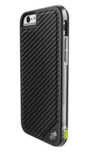 best loved 97db6 db6d6 iPhone 6s PLUS Case & iPhone 6 PLUS Case, X-Doria Defense Lux - Import It  All