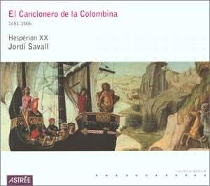 Cancionero de la Colombina