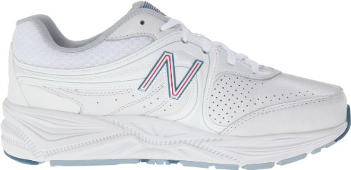 840 Motion Walking New Balance White Shoes Control Womens xftTERgq
