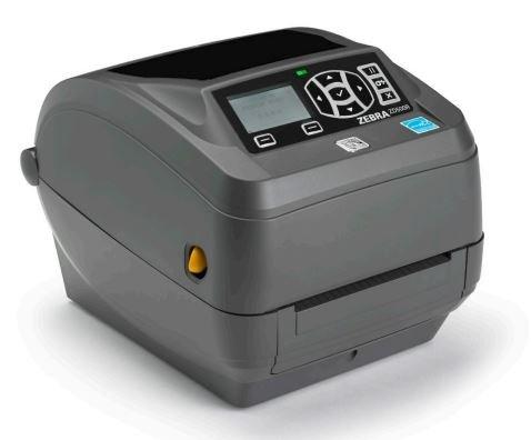 Zebra ZD500R UHF RFID Printer (203 dpi, ()