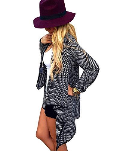 Tricot Saoye Fashion Femme Veste en Femme El 4rrOZRn