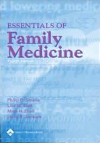 Book Essentials of Family Medicine