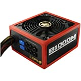Lepa B1000-MB MaxBron Alimentation pour PC 1000 W Noir