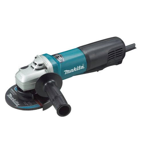 Makita 9565PC 5-Inch Angle Grinder with Paddle Switch