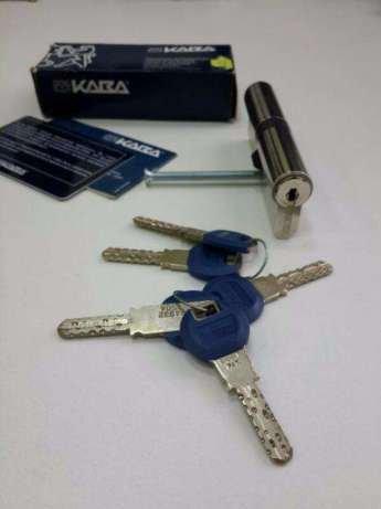 Kaba expert o tesa tk100 elegant kit serratura porta - Serratura porta scorrevole barca ...