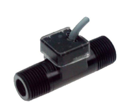 Gems Sensors 173935-C Turbo Flow Economic Flow Rate Sensor