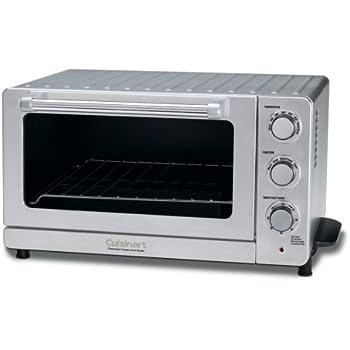 Amazon Com Cuisinart Tob 60 Convection Toaster Oven