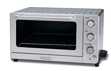 6000228a0f8 Amazon.com  Cuisinart TOB-60 Convection Toaster Oven Broiler ...