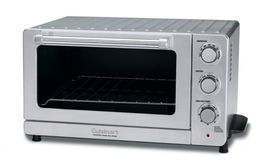 Cuisinart TOB 60 Convection DISCONTINUED MANUFACTURER