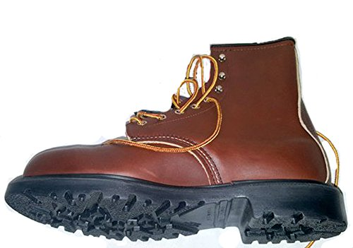 Red Wing Engineer Boots - 7