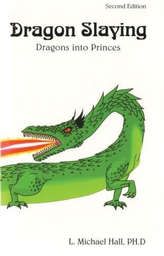 Dragon Slaying: Dragons Into Princes by Brand: Neuro-Semantic Publications
