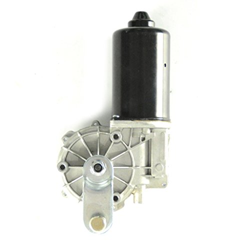 SHOWSEN New Front Windshield Wiper Motor Fit 96-00 Chrysler Town & Country Dodge Grand Caravan Plymouth Grand Voyager