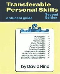 Transferable Personal Skills
