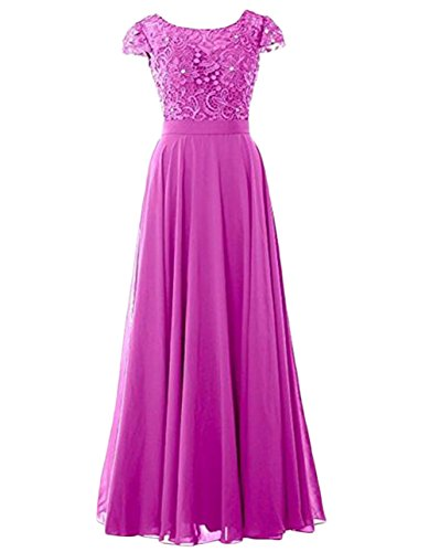 the Kleid Fuchsia Damen Beauty of Leader xCfTwgqAW