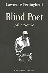 Blind Poet : Poète aveugle
