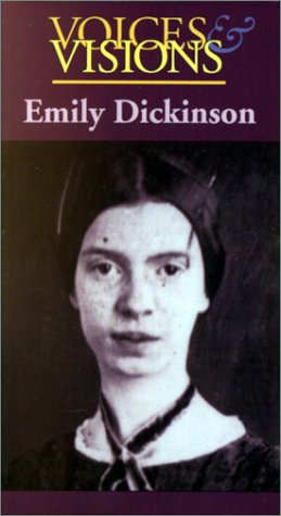 Voices & Visions: Emily Dickinson [VHS]