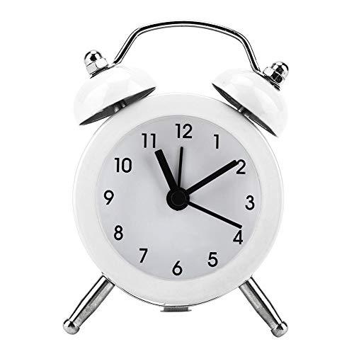 FTVOGUE Bell Alarm Clock 3