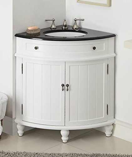 Thomasville Corner Bathroom Vanity Gd 47533Gt At A Glance