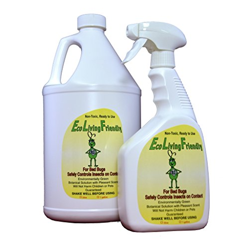 Product Reviews We Analyzed 9 160 Reviews To Find The Best Eco Defense Bed Bug Killer