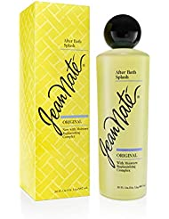Jean Nate by Revlon After Bath Splash 30 oz for Women