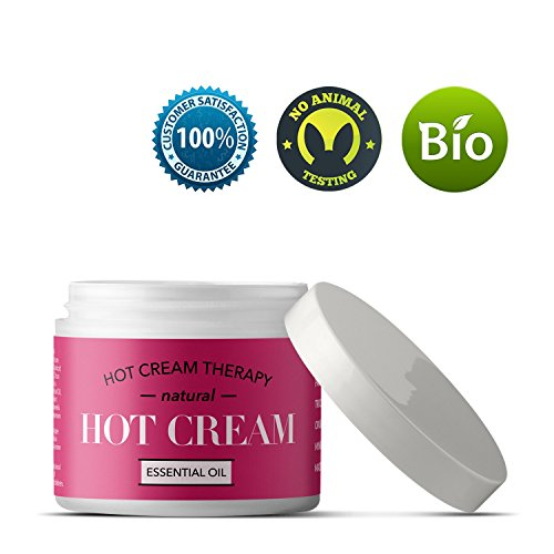 Beauty : Essential Oil Anti-Aging Cellulite Cream and Massager for Muscle and Joint Pain Reliever Skin Tightening Cream with Pure Organic Aloe Spearmint Frangipani Lavender Hot Cream Moisturizer for Belly Fat