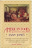 American Food, Jones, Evan, 0394746465