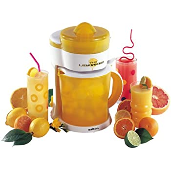 Amazon Com Salton Lm8 Lemonader Lemonade Maker Electric