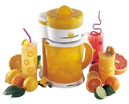 Salton LM8 Lemonader! Lemonade Maker: Amazon.es: Hogar