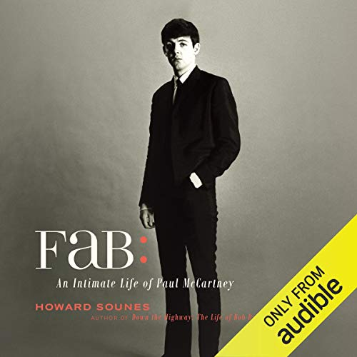 Fab: The Intimate Life of Paul McCartney (Fab An Intimate Life Of Paul Mccartney)