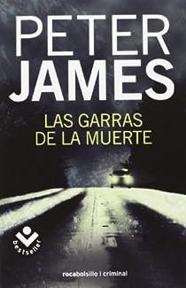 Las garras de la muerte par James