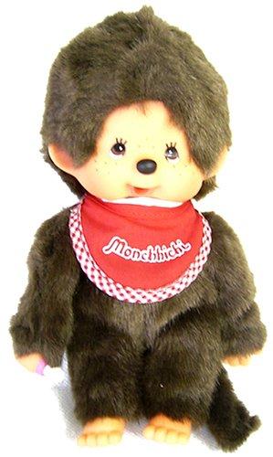 Monchhichi Boy 8 Doll