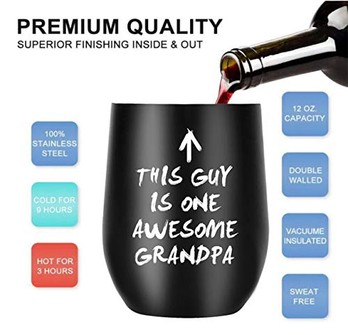Buy grandpa gift ideas