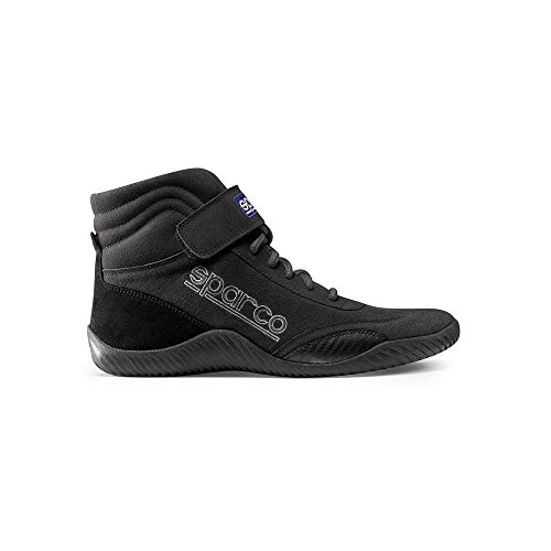5 Black (spa00127125N) (Sparco Driving Shoes)
