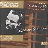 Great Pianists of the 20th Century - Arturo Benedetti Michelangeli