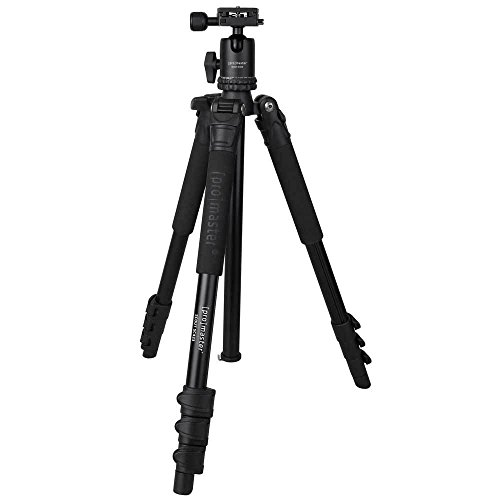 ProMaster SC423K Scout Series Tripod Kit with Head by ProMaster
