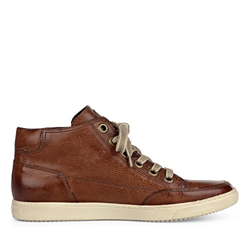 Damen 4242381 Green Sneaker Paul Saddle SCq5WPax