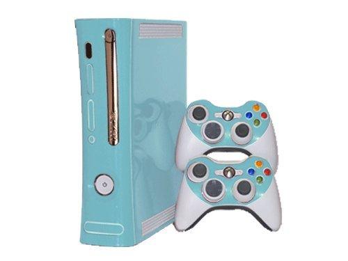 xbox 360 console skins 1st gen - 9