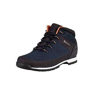 TIMBERLAND Euro Sprint Hiker Homme Boots Navy