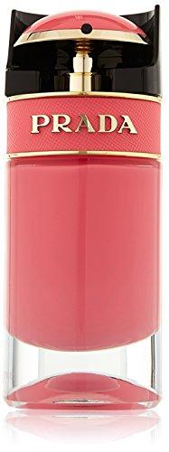 Prada Prada Candy Gloss By Prada for Women 2.7 Oz Eau De Toilette Spray, 1 Oz