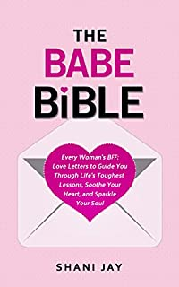 The Babe Bible by Shani Jay ebook deal