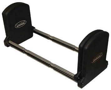 Powerblock U90 Stage 3 mancuernas ajustables empaquetador Fitness pesas 41-57kg: Amazon.es: Deportes y aire libre