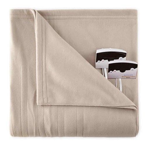 1004 9052106 700 comfort knit fleece electric
