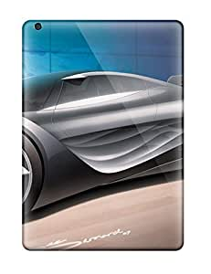 Slim Fit Tpu Protector Shock Absorbent Bumper Mazda Furais 25 Case For Ipad Air