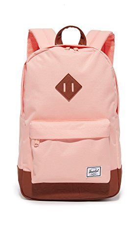 herschel-supply-co-heritage-mid-volume-backpack-apricot-blush-tan-synthetic-leather